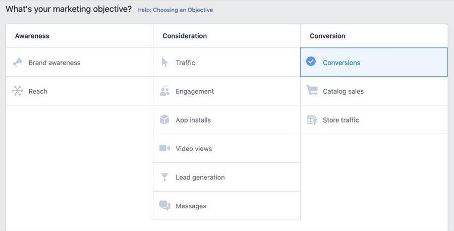 Facebook 广告新手容易犯的四个错误