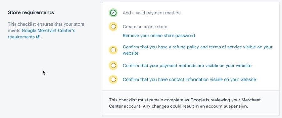 免费的流量!手把手教你 Google Shopping 如何上架产品获取免费推广